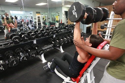 Workout Progression