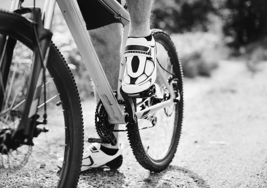 Bike Biomechanics