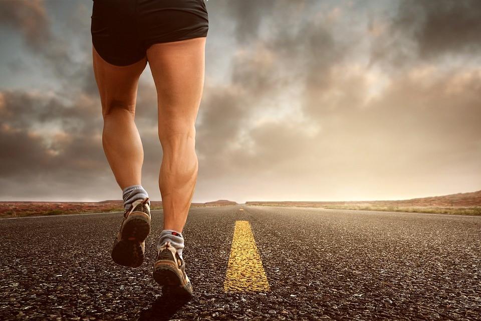 Running Progression