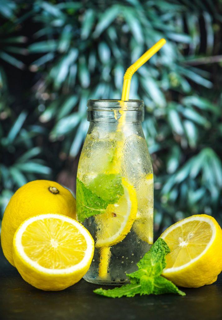 Alternative Hydration