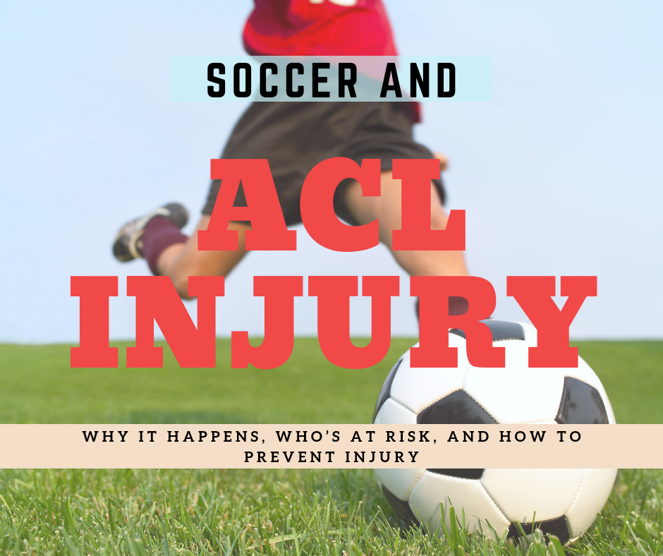 ACL Injury and Soccer