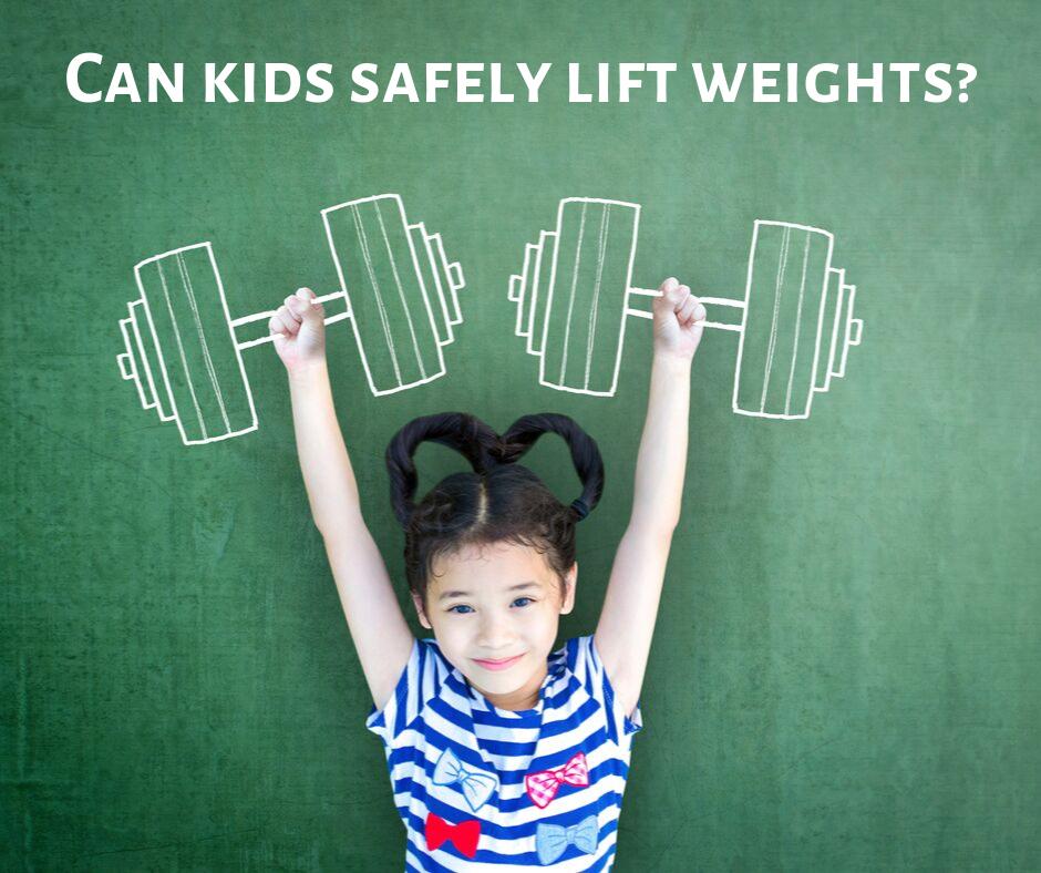 Kids Strength Training