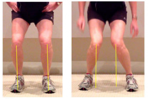 Leg Strength and Control