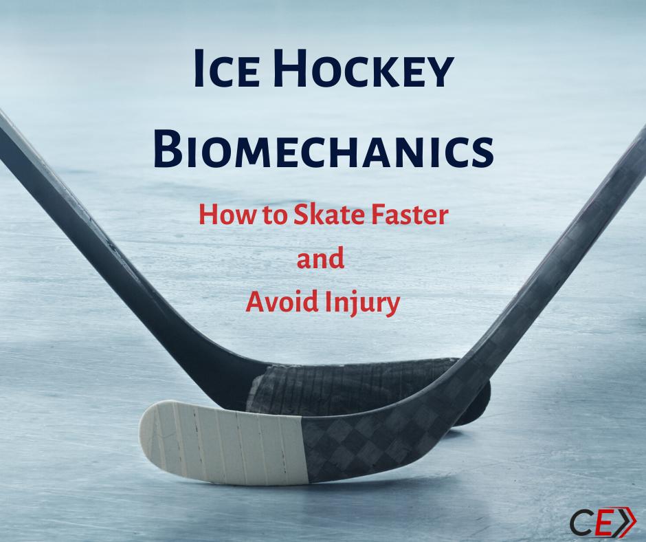 Ice Hockey Biomechanics