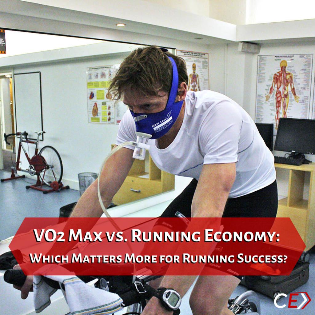 VO2 Max and Running Economy