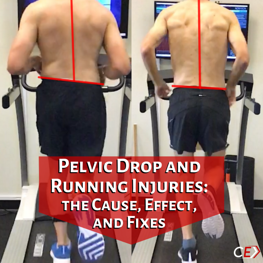 All About Pelvic Drop