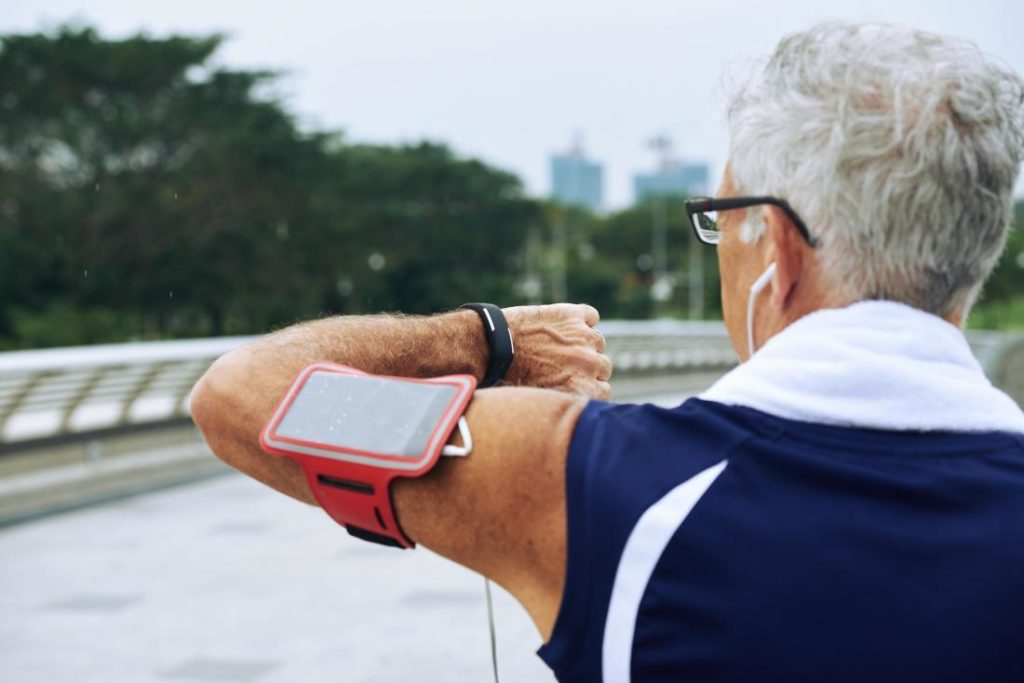 Influential Factors for Heart Rate