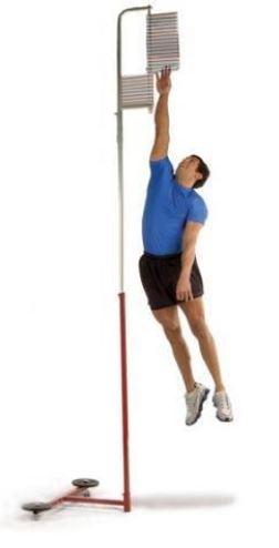 Vertec Jump Tester