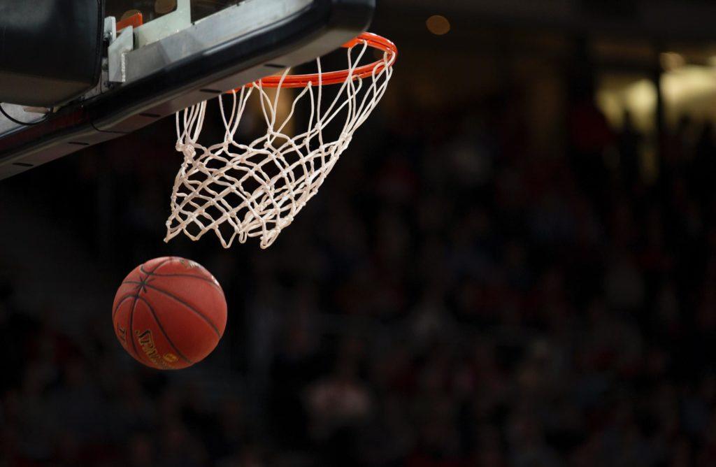 Visualization for Basketball
