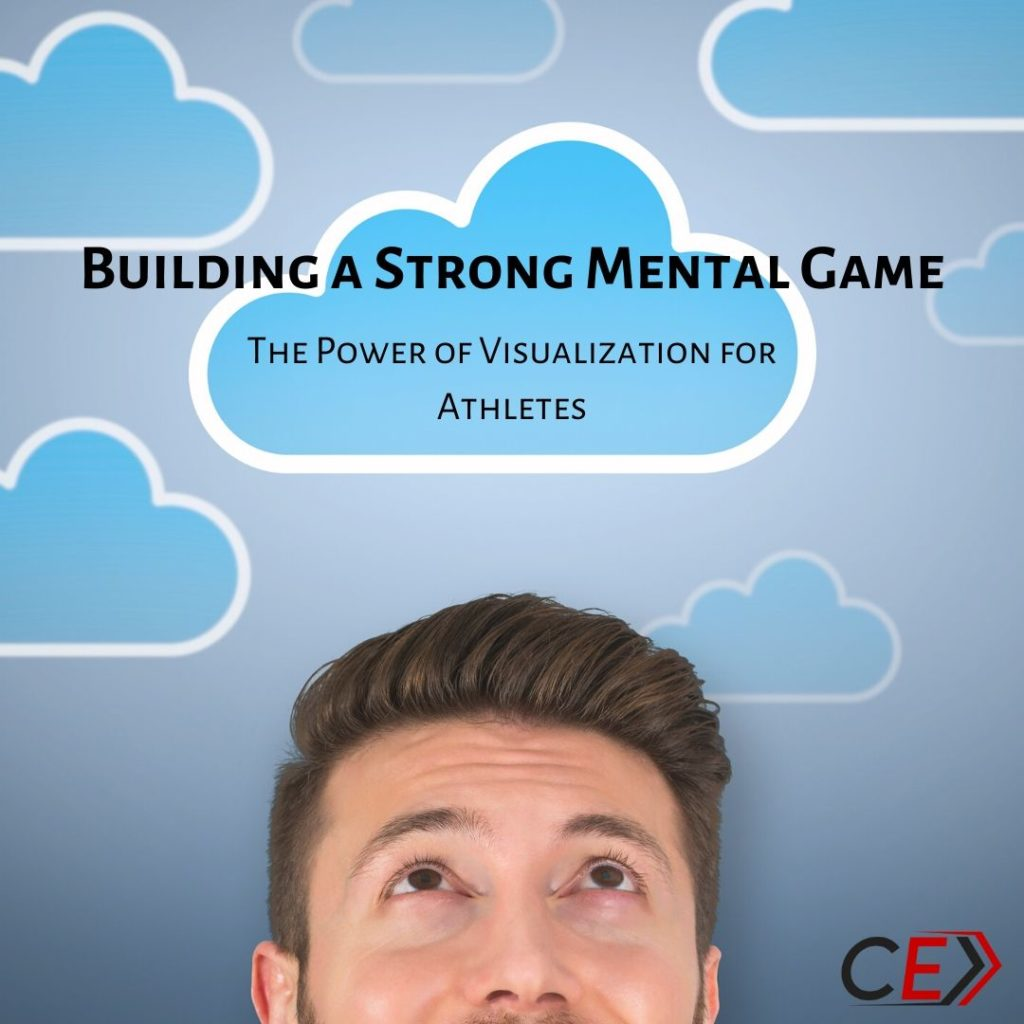 Strong Mental Game