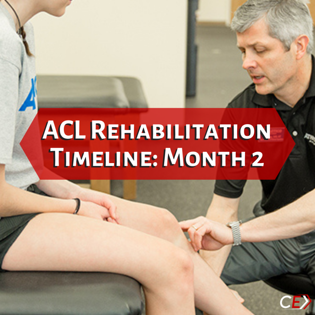 ACL Month 2