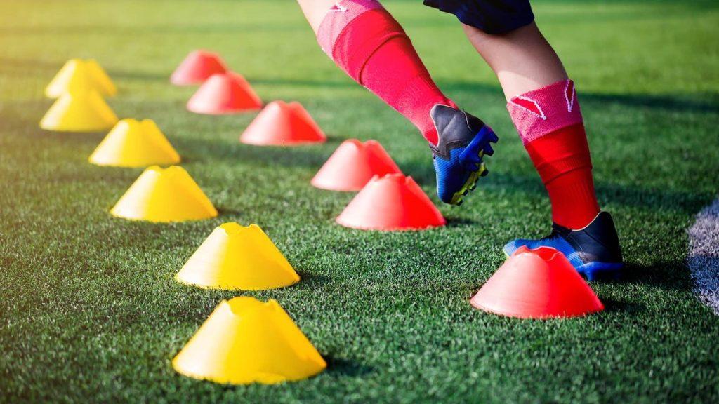 Sport-Specific Movements