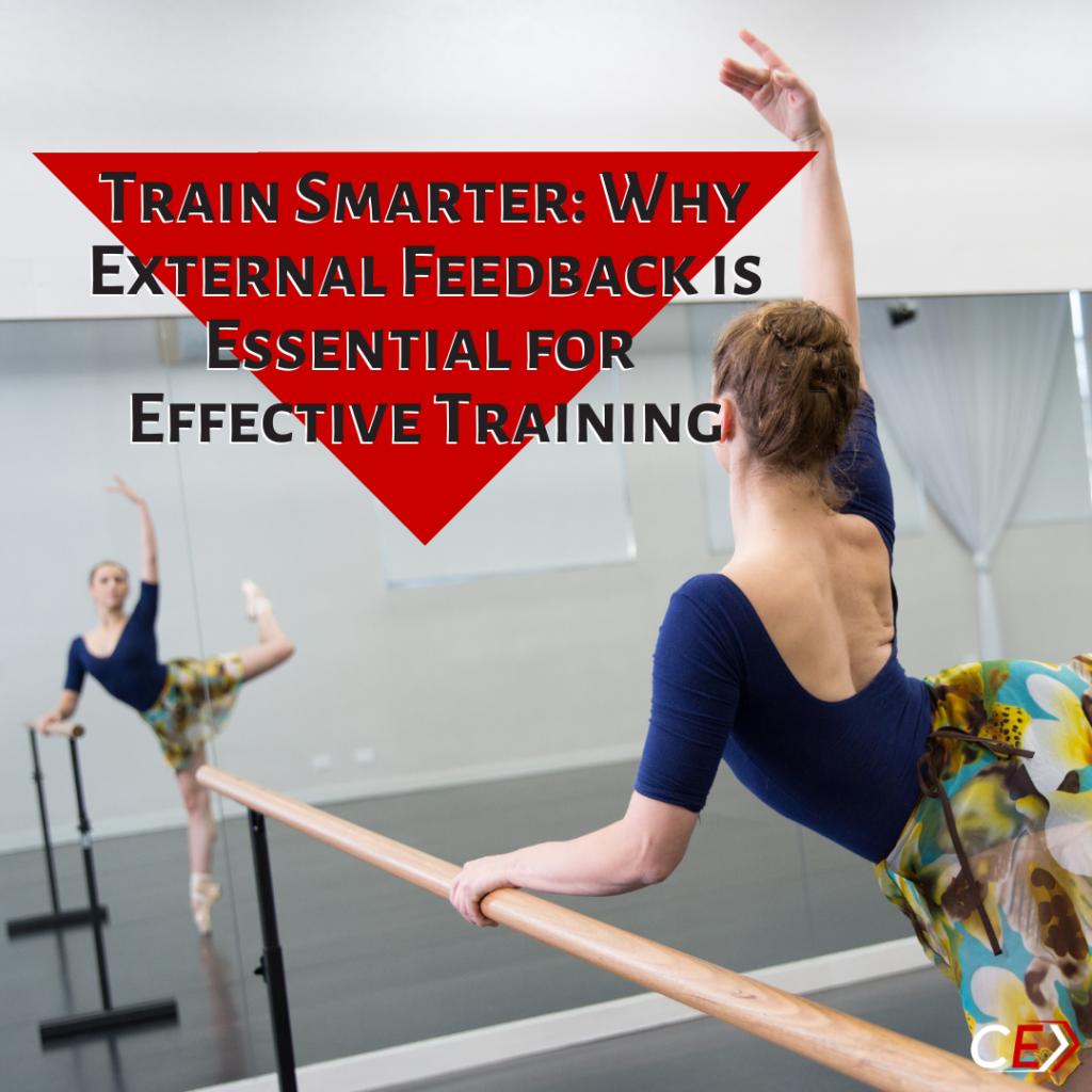 External Feedback Training