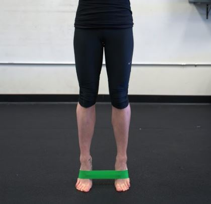 Banded Ankle Walk (1)