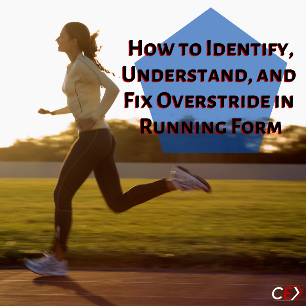 All About Over-Stride