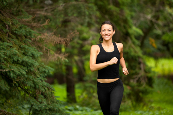 Running for Leisure