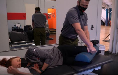 Physical Therapy (Riekes)